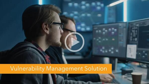 Covail Vulnerability Management Solution
